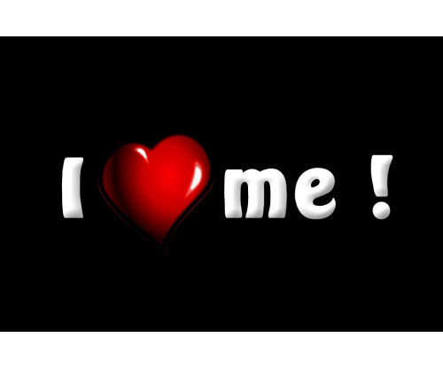 Love Expressions - I Love Me