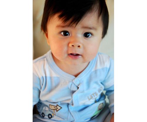 Child's Love - Cute Little Baby