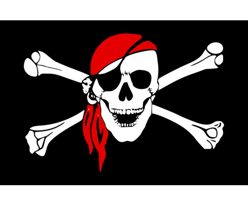 Funky - Pirate