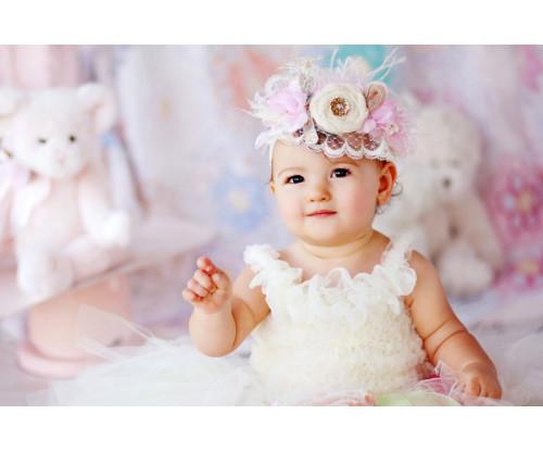 Child's Love - Baby Girl