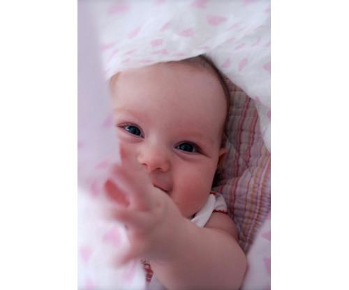 Child's Love - Cute Little Eyes