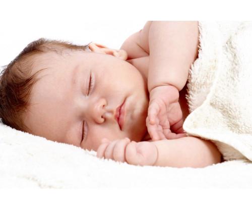 Child's Love - Cute Sleeing Baby 6
