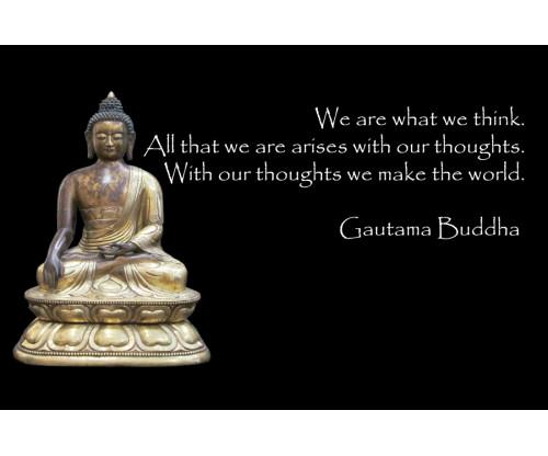 Gautama Buddha Motivational Quote