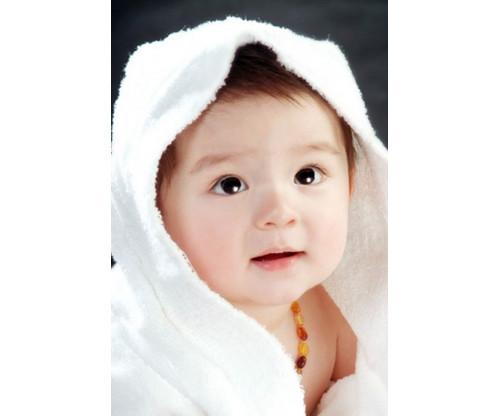 Child's Love - Cute Baby