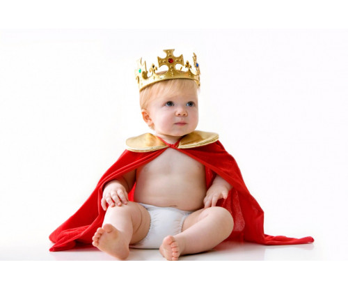 Child's Love - Royal Baby