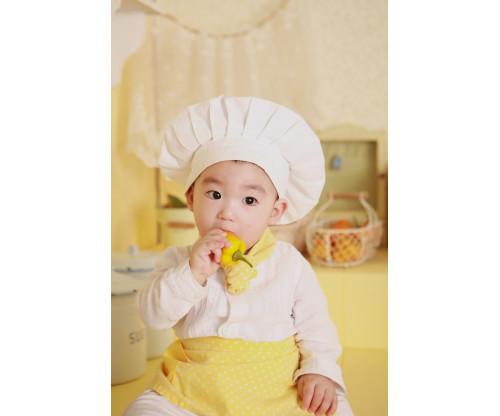 Child's Love - Cute Chef