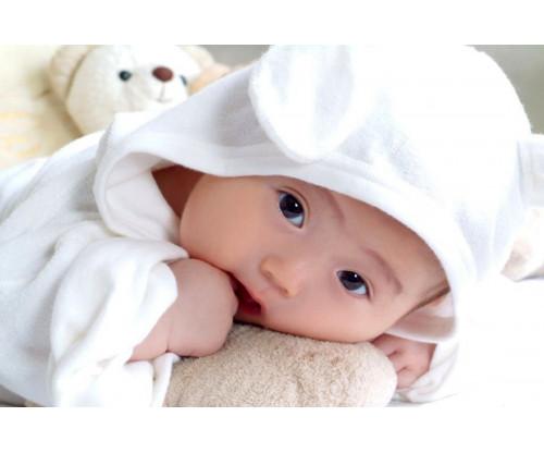 Child's Love - Cute Baby 4