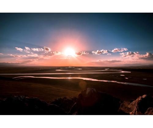 Beautiful Sunset 4
