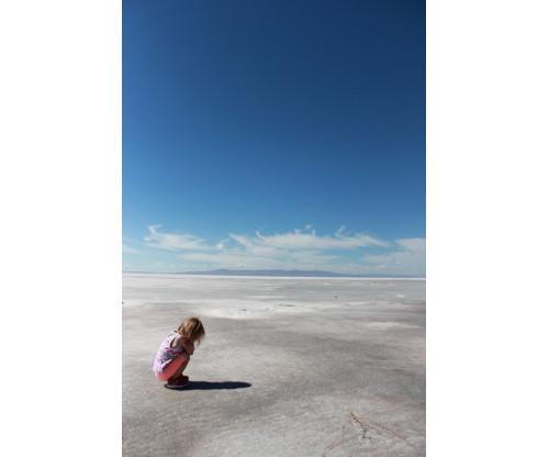 Child's Love - Alone In The Field
