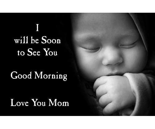 Child's Love - Good Morning Baby