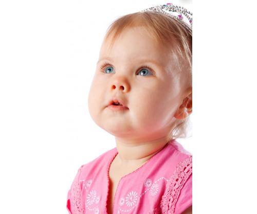 Child's Love - Cute Princess