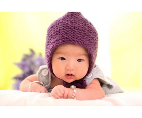 Child's Love - Cute Baby 60