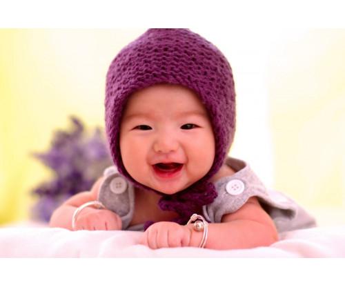 Child's Love - Cute Baby 61