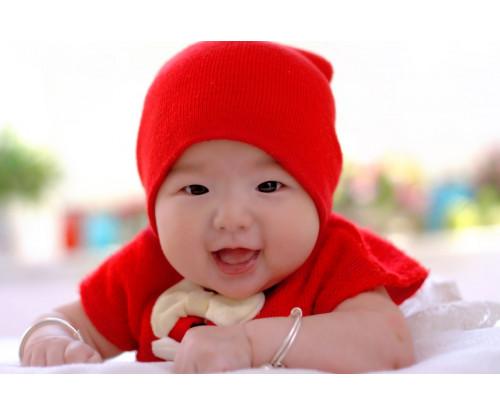 Child's Love - Cute Baby 62