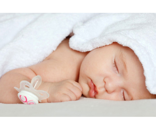 Child's Love - Sleeping Baby 4