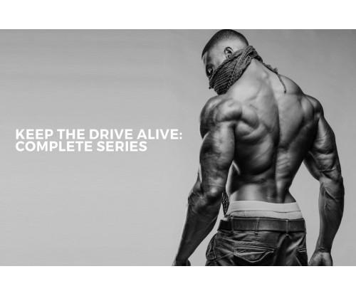 Keep The Drive Alive