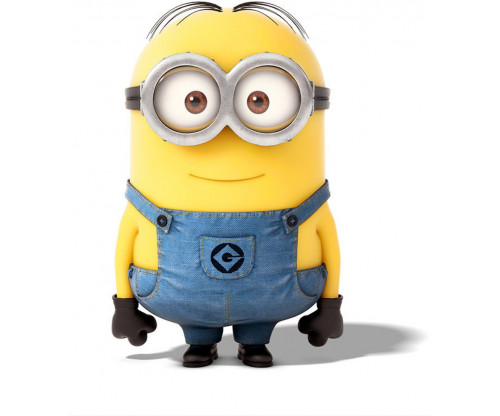 Cute Minion 2