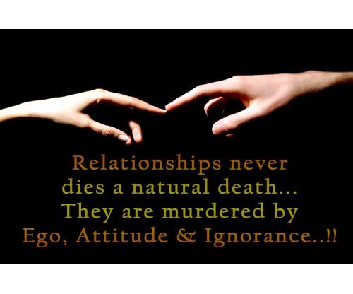 Beautiful Relationship