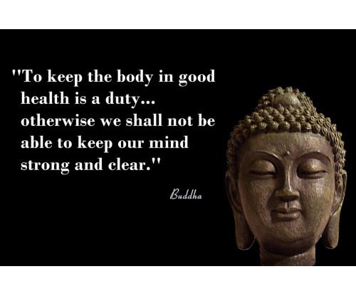 Gautama Buddha Motivational Quote 2