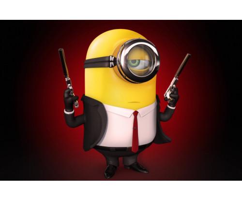 Minion 007