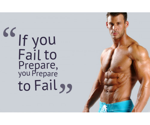 Don'T Fall Motivation Quote