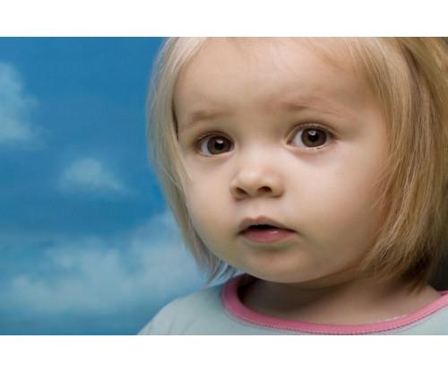 Child's Love - Cute Baby Girl 2