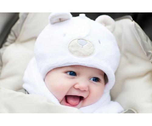 Child's Love - Blue Eyes Cute Baby