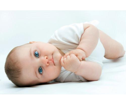 Child's Love - Thinking Baby