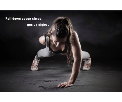 Gym Motivational Quote 19