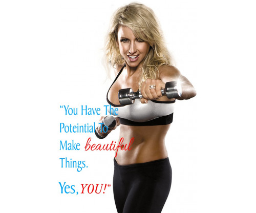 Gym Motivational Quote 23