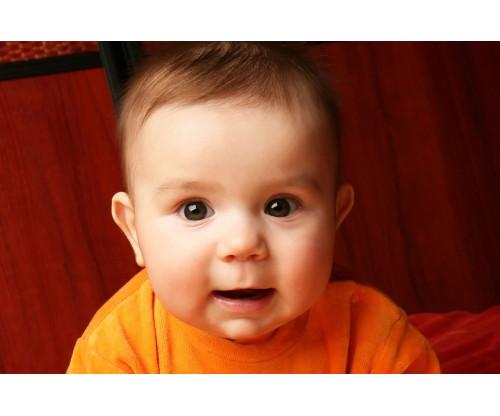 Child's Love - Cute Baby 6