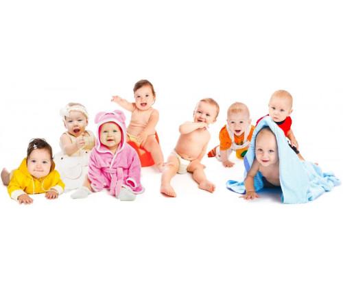 Child's Love - Cute Babies 2