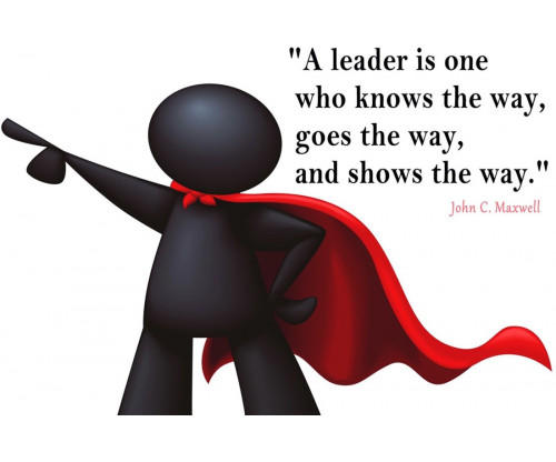 John Maxwell Motivation Quote