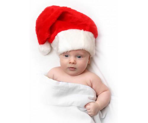 Child's Love - Christmas Baby 2