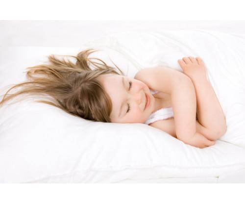 Sleeping Baby 4