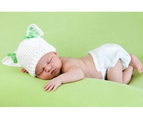 Child's Love - Sleeping Baby 6