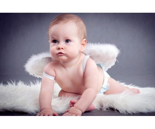 Child's Love - Baby Angel