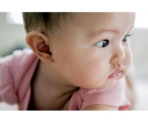 Child's Love - Cute Baby Seeing Somewhere 2