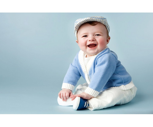 Child's Love - Laughing Baby 2