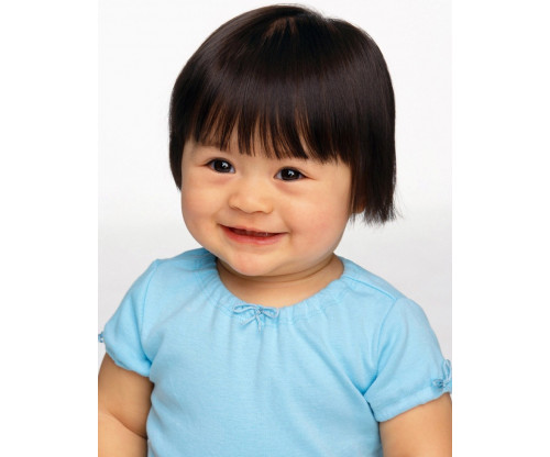 Child's Love - Chubby Girl