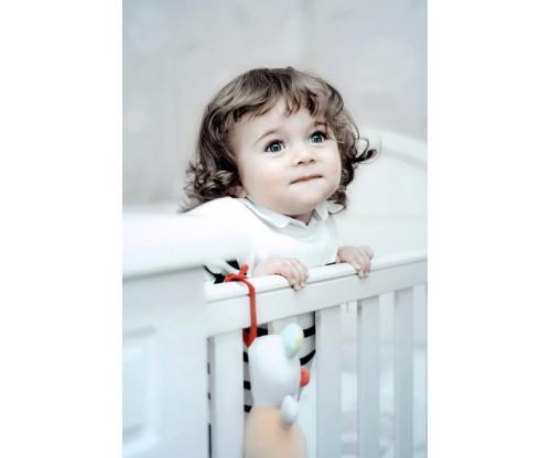 Child's Love -Standing Baby