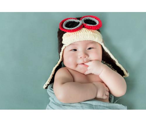 Child's Love - Cute Chubby Baby
