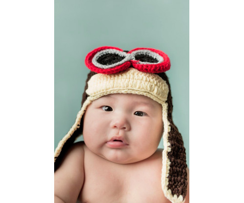 Child's Love - Cute Chubby Baby 2
