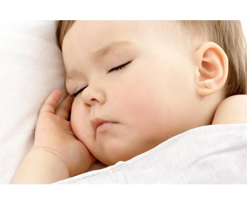 Child's Love - Sleeping Baby 7