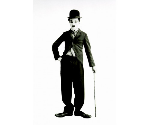 My Charlie Chaplin