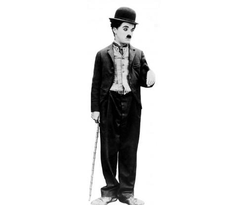 My Charlie Chaplin 2