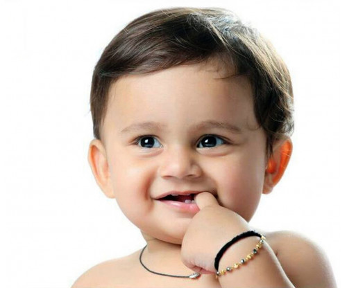 Child's Love - Cute Baby 22