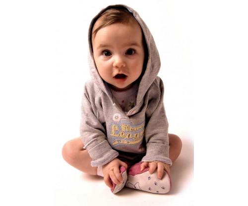 Child's Love - Happy Baby