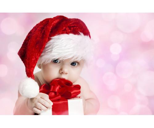 Child's Love - Christmas Baby 4