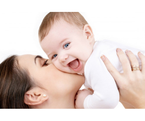 Child's Love - Mom And Baby 3